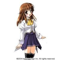 Image of Akane Nogiha