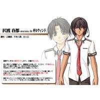 Image of Haruto Sawatari