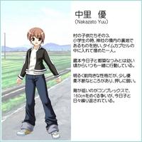 Image of Yuu Nakazato