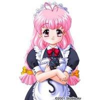 Image of Taeko Yagami