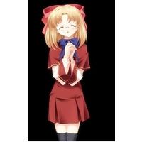 Image of Tomoe Hayama
