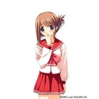 Image of Manaka Komaki