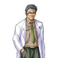 Image of Hayato Kuroki