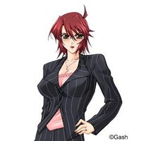 Image of Azusa Midou