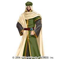 Image of Danda Battler