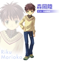 Image of Riku Morioka