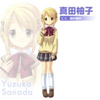 Image of Yuzuko Sanada
