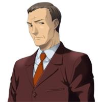 Image of Konishi Youichi