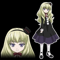 Image of Layla