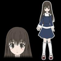 Image of Tsukiyo Nogami