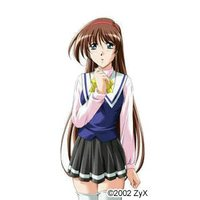 Image of Kiyoka Daimon