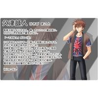Profile Picture for Makoto Hisazu