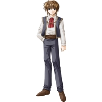 Image of Claude