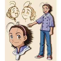Image of Kazuma Azuma