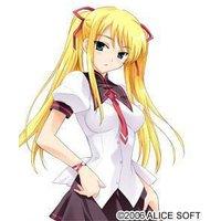Image of Akina Natsume