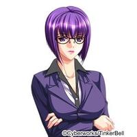 Image of Mitsu Nagahama