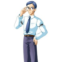 Image of Masayuki Horiuchi