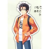 Image of Akira Senoo