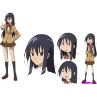 Image of Shino Amakusa