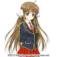 Image of Miu Kusunoki