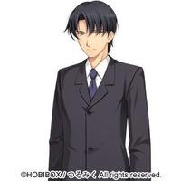 Image of Yukito Shinooka