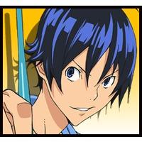 Image of Moritaka Mashiro