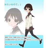 Image of Fu Sawatari