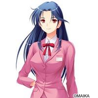 Image of Saori Mikogami