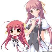 Image of Rin Minase