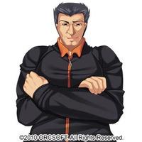 Image of Genji Okada