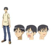 Image of Shuji Takanashi