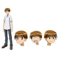 Image of Shuusuke Takanashi