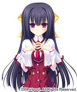 https://ami.animecharactersdatabase.com/images/2610/Yukari_Minase.jpg