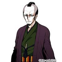 Image of Kamon Takaseya