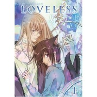 Image of Loveless
