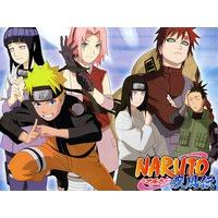 Image of Naruto Shippuden