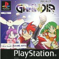 Grandia Image
