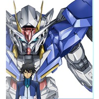Image of Mobile Suit Gundam 00 Second Series