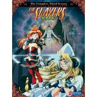 Slayers TRY Image