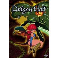 Image of Dragon Half