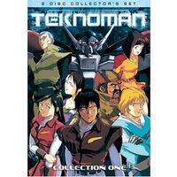 Image of Tekkaman Blade