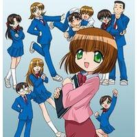 Image of Doki Doki School Hours
