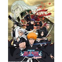 Image of Bleach: Memories of Nobody