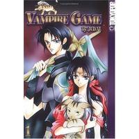 Vampire Game Image