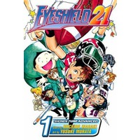 Image of Eyeshield 21