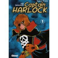 Image of Space Pirate Captain Harlock