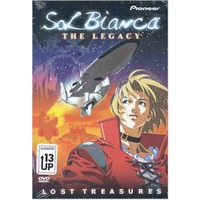Sol Bianca: The Legacy Image