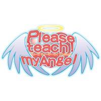 Please teach! My Angel Image
