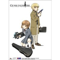 Image of Gunslinger Girl