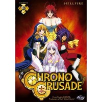 Chrono Crusade Image